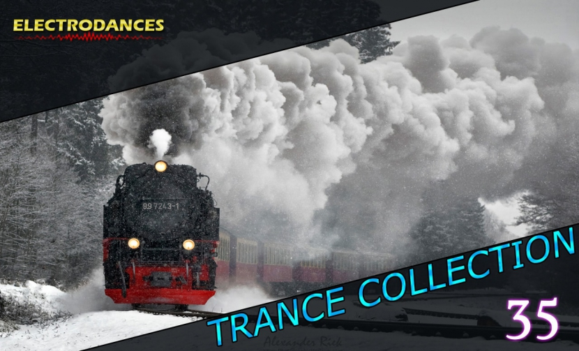 TRANCE СOLLECTION VOL.35