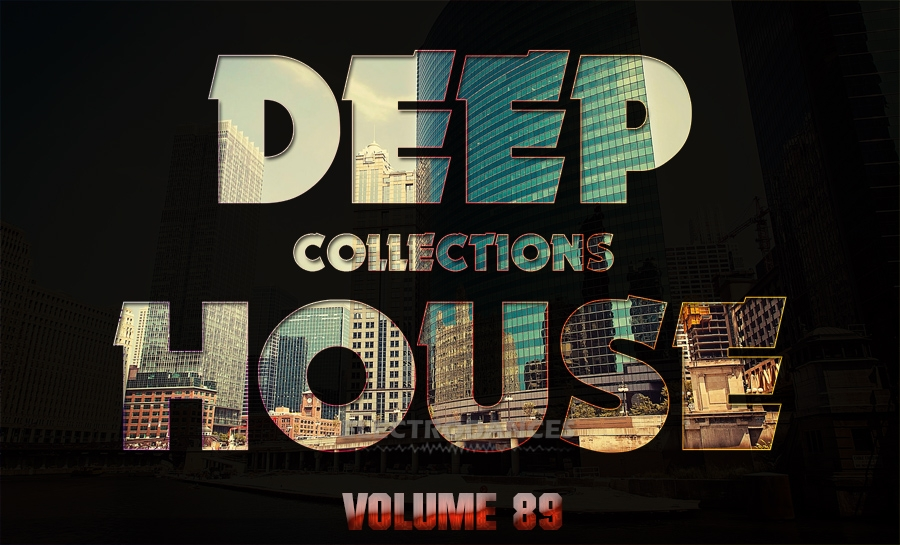 DEEP HOUSE COLLECTION VOL.89