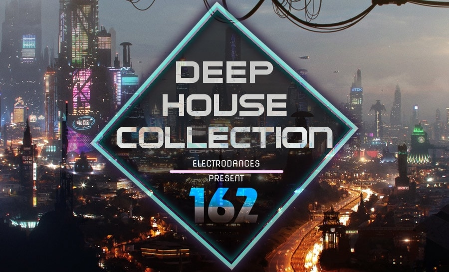 DEEP HOUSE COLLECTION VOL.162