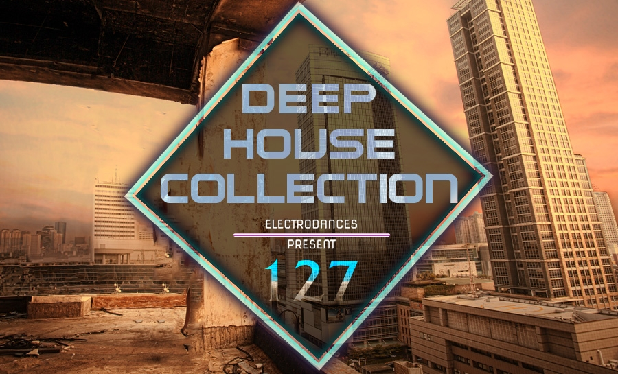 DEEP HOUSE COLLECTION VOL.127
