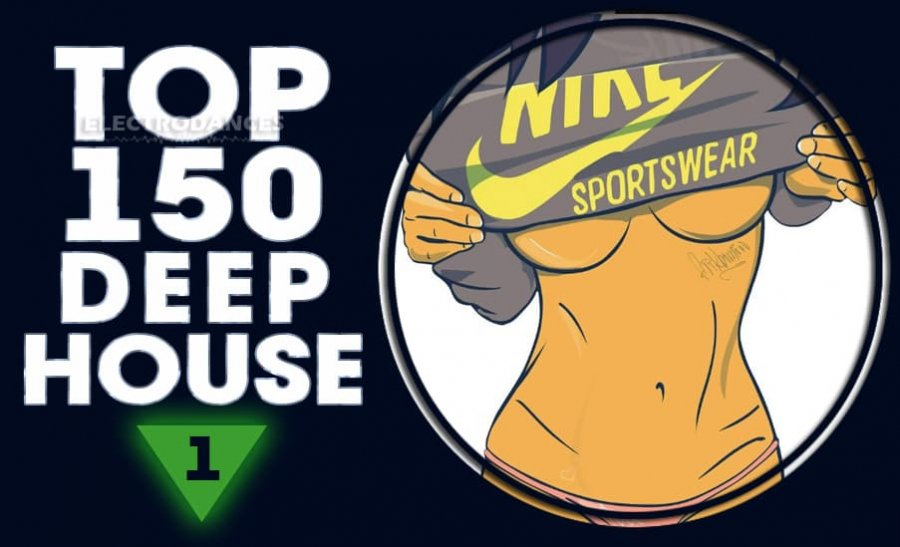 TOP 150 DEEP HOUSE VOL.1