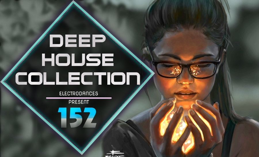 DEEP HOUSE COLLECTION VOL.152