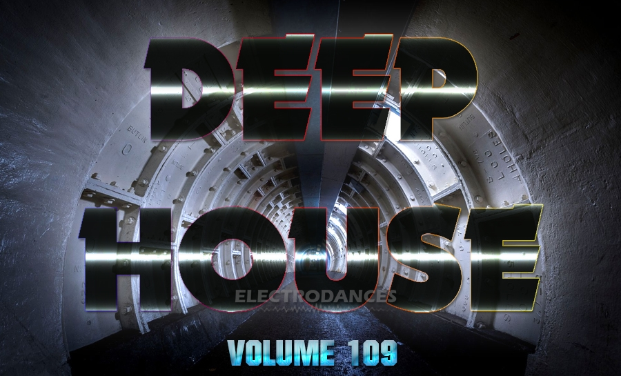DEEP HOUSE COLLECTION VOL.109