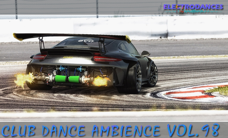 CLUB DANCE AMBIENCE VOL.98