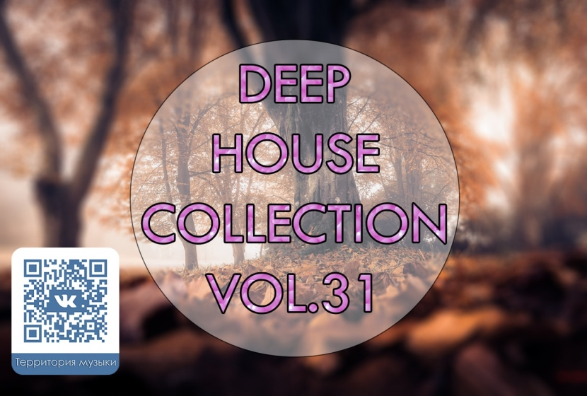 DEEP HOUSE COLLECTION VOL.31