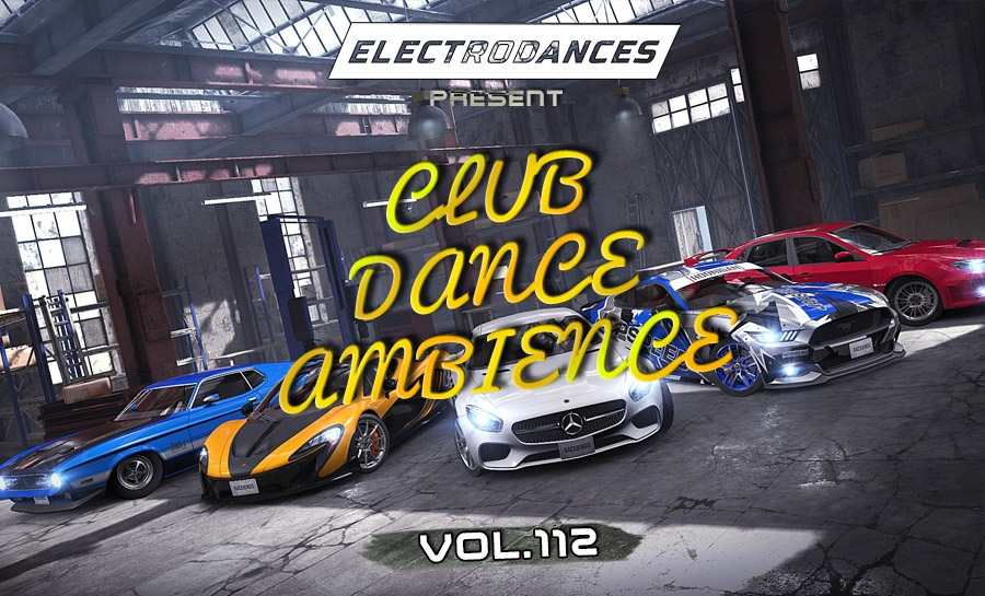 CLUB DANCE AMBIENCE VOL.112