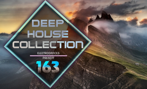 DEEP HOUSE COLLECTION VOL.163