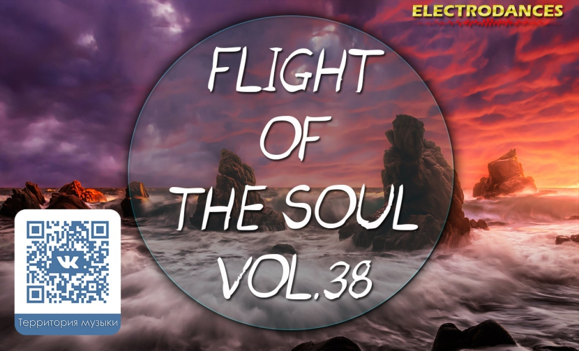 FLIGHT OF THE SOUL VOL.38