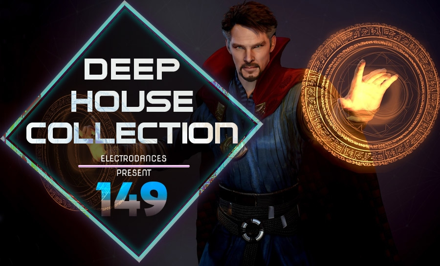 DEEP HOUSE COLLECTION VOL.149