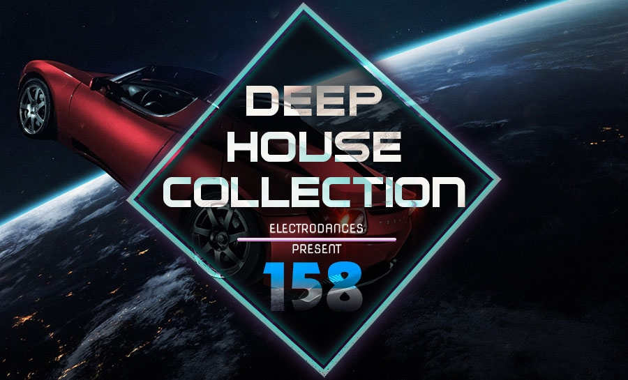 DEEP HOUSE COLLECTION VOL.158