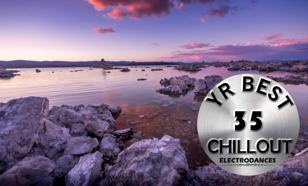 YR Best Chillout vol.35