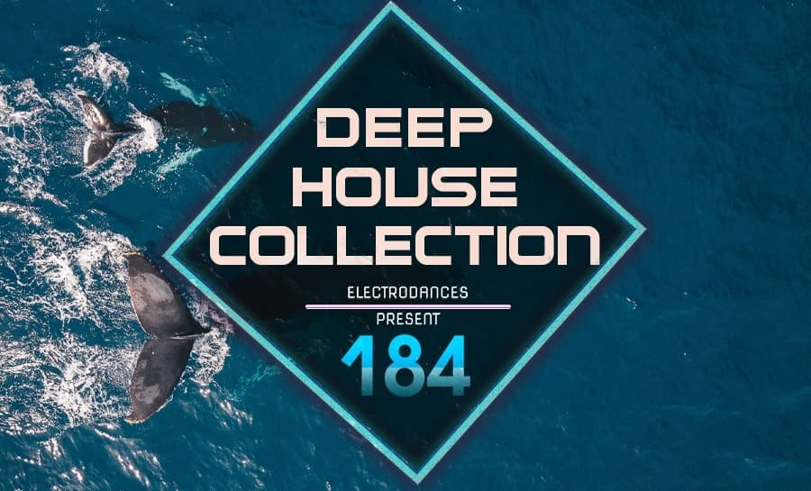 DEEP HOUSE COLLECTION VOL.184