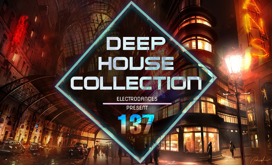 DEEP HOUSE COLLECTION VOL.137