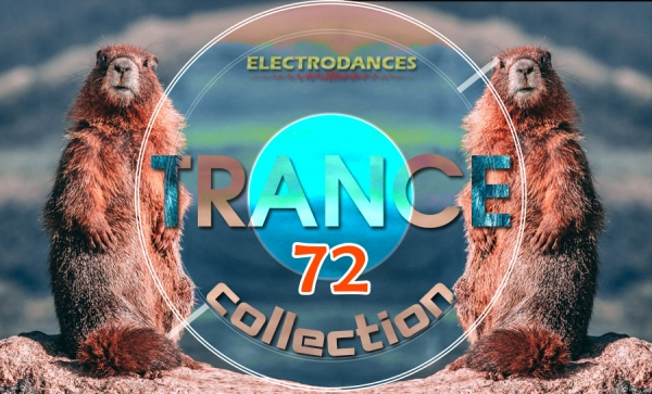 TRANCE СOLLECTION VOL.72