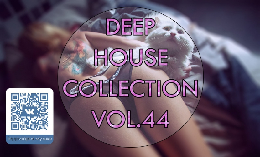 DEEP HOUSE COLLECTION VOL.44