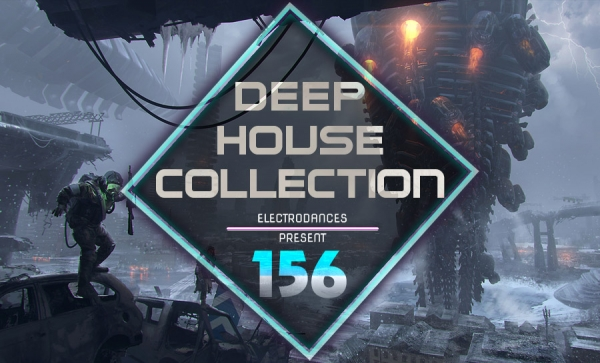 DEEP HOUSE COLLECTION VOL.156