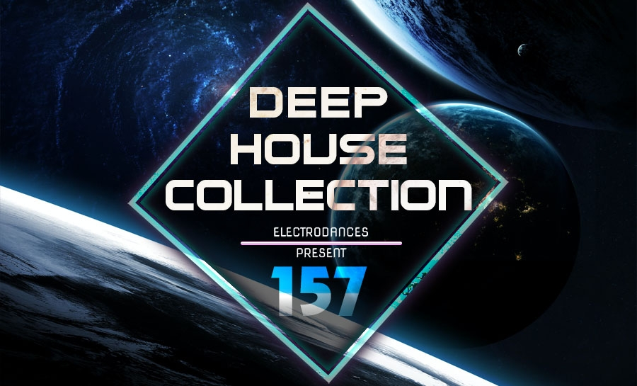 DEEP HOUSE COLLECTION VOL.157