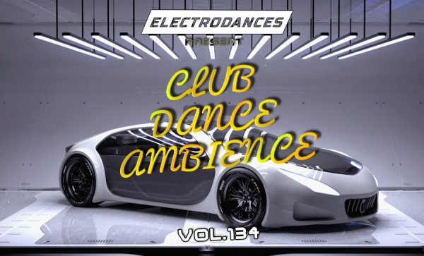 CLUB DANCE AMBIENCE VOL.134